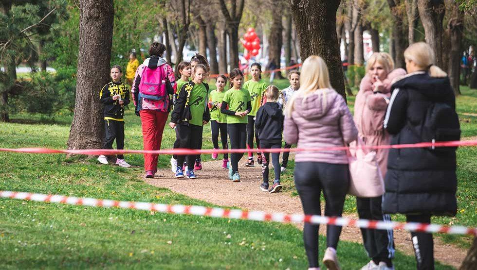 otvoreno prvenstvo vojvodine u krosu