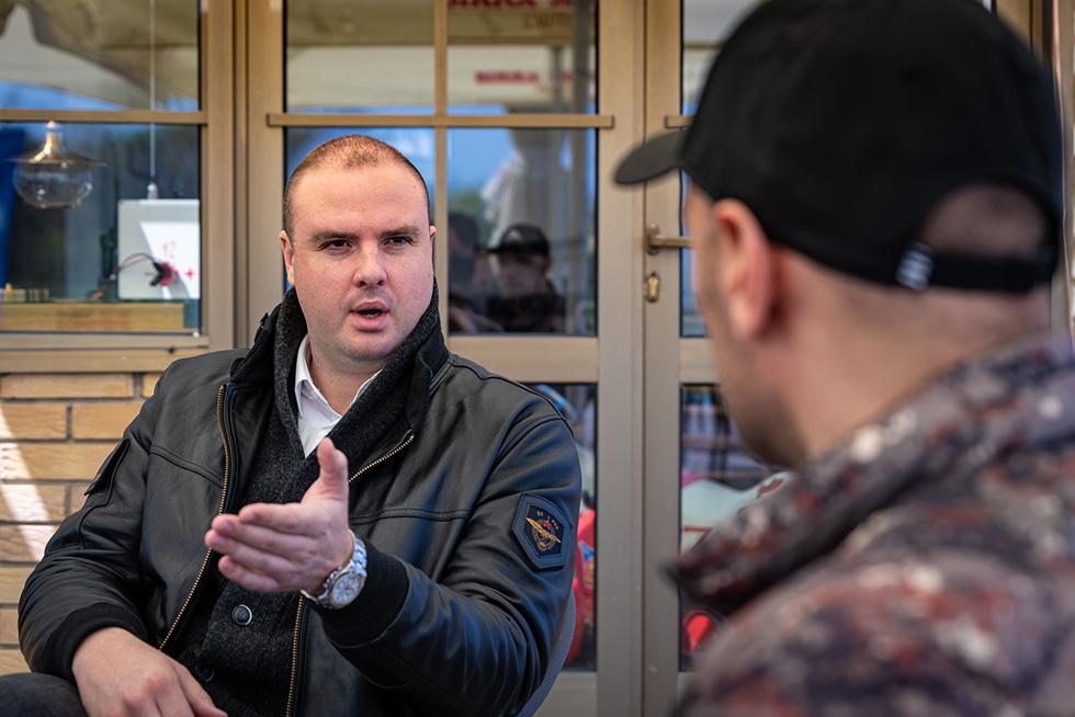 pavle marković
