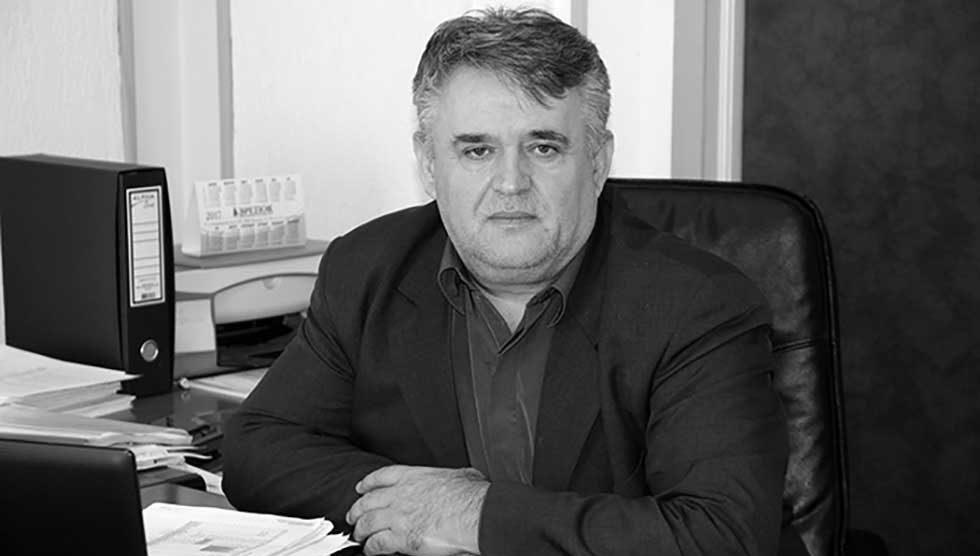 radiša dupljanović