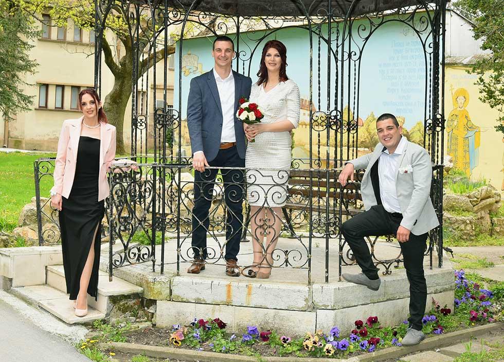 venčani u zrenjaninu