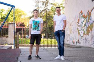 branislav lojpur i igor aranitović