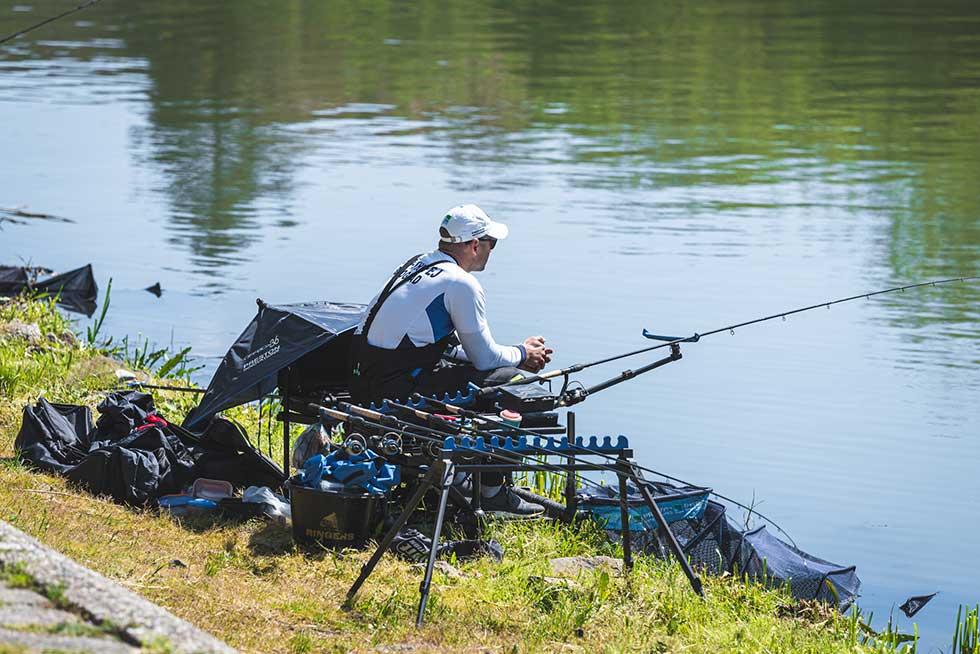 državno prvenstvo u sportskom ribolovu