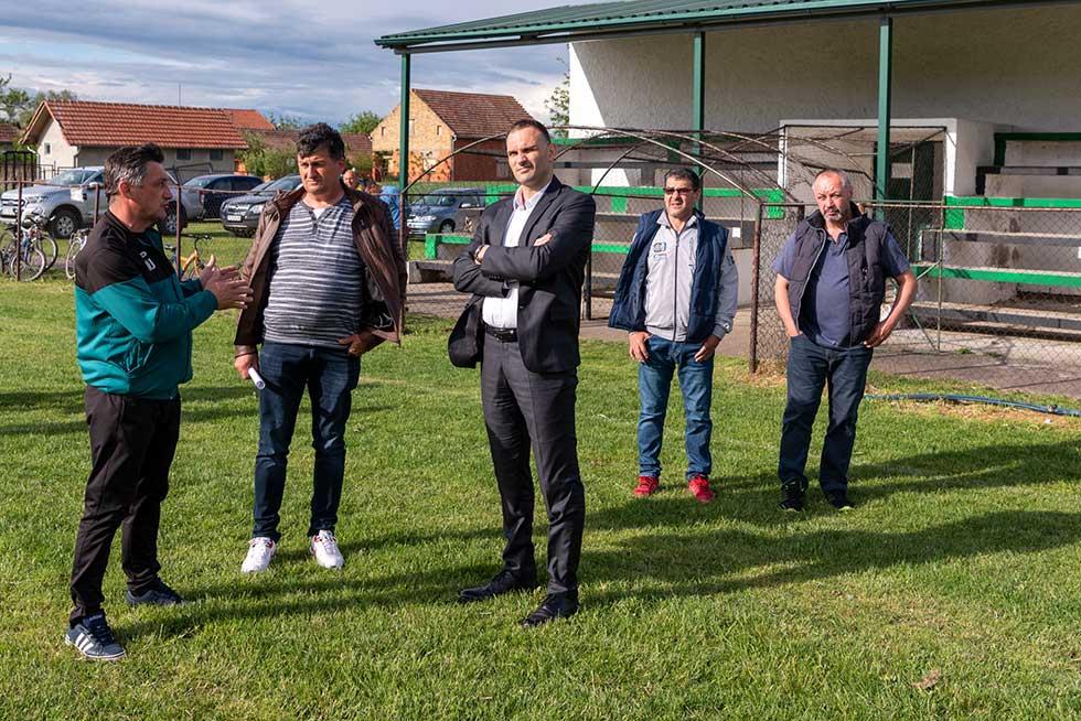 fudbalski klub msk