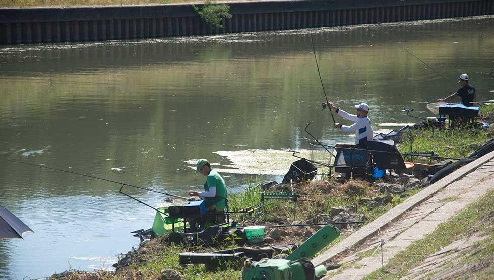 sportski ribolovci