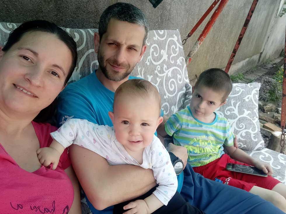 porodica pavlov