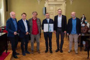 nagrada za moderni umetnički senzibilitet