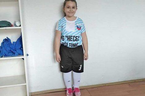 ženski fudbalski klub modoš