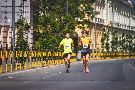 zrenjaninski maraton