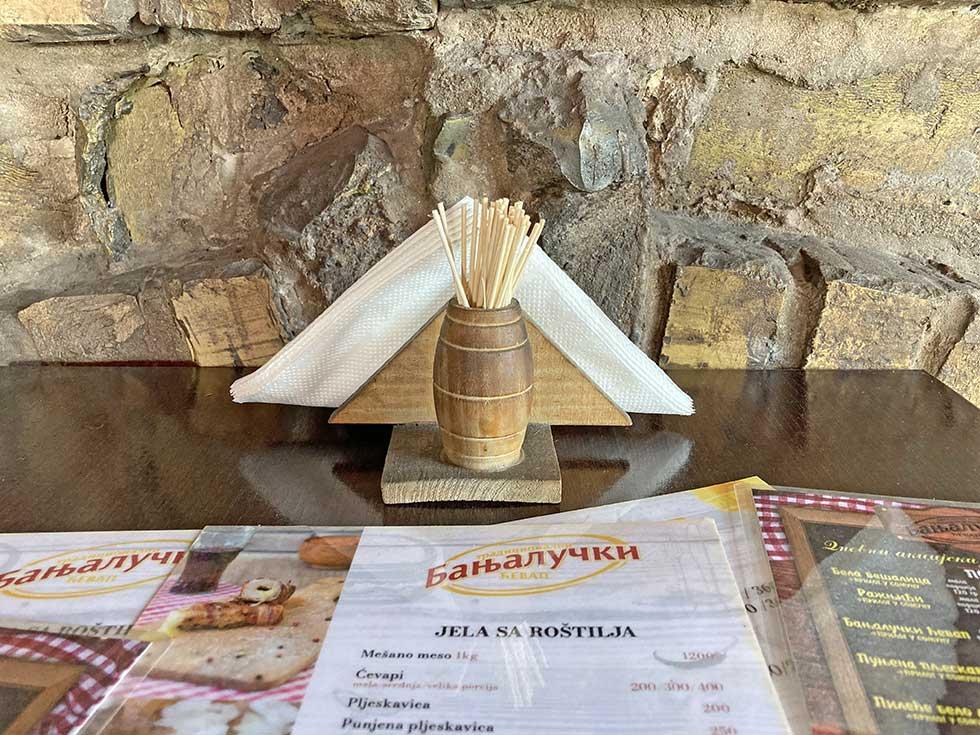 banjalučki ćevap