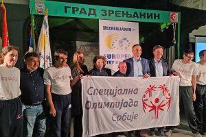 nacionalne igre specijalne olimpijade srbije