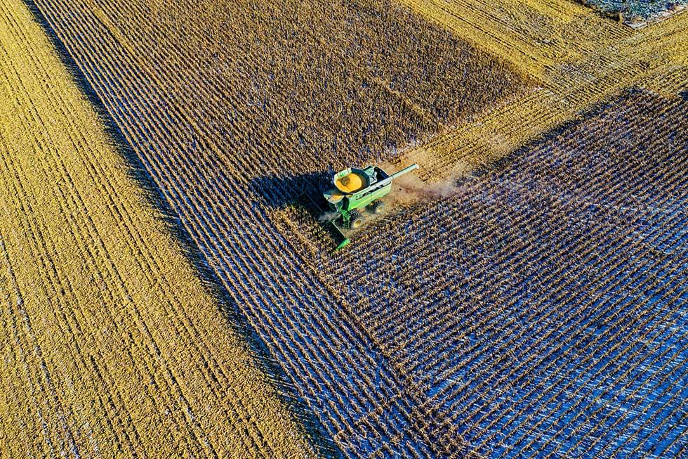 zakup poljoprivrednog zemljišta
