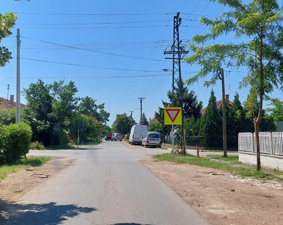 saobraćajni znakovi