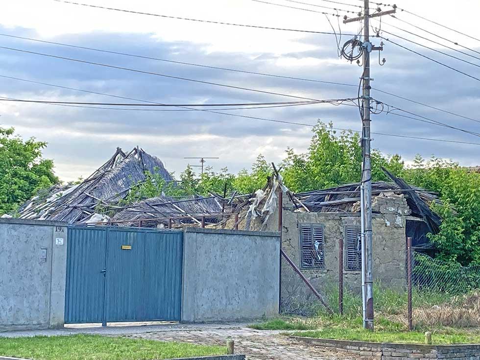 sandićeva kuća