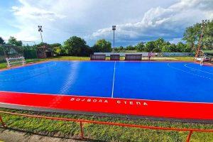 letnji turnir u malom fudbalu u vojvodi stepi