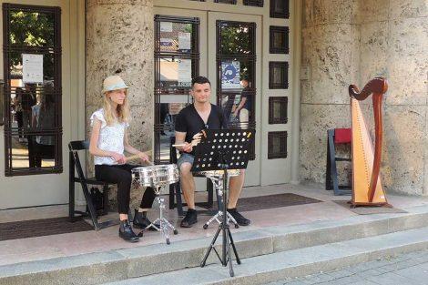 učenici muzičke škole