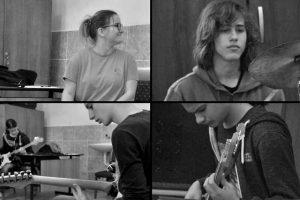 školski bend zrenjaninske gimnazije