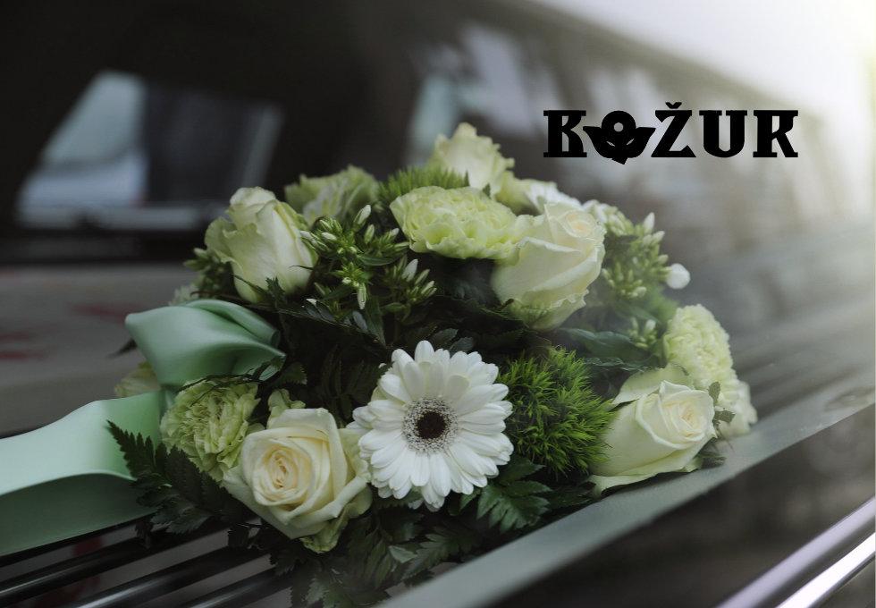 pogrebno božur