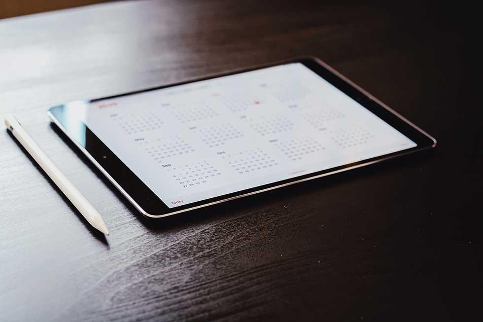 e-kalendar