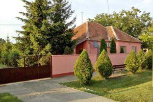 kuća u srpskom itebeju