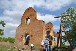 manastir arača