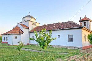 manastir svete melanije