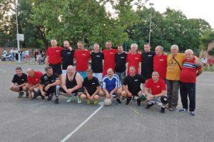 fudbalski veterani