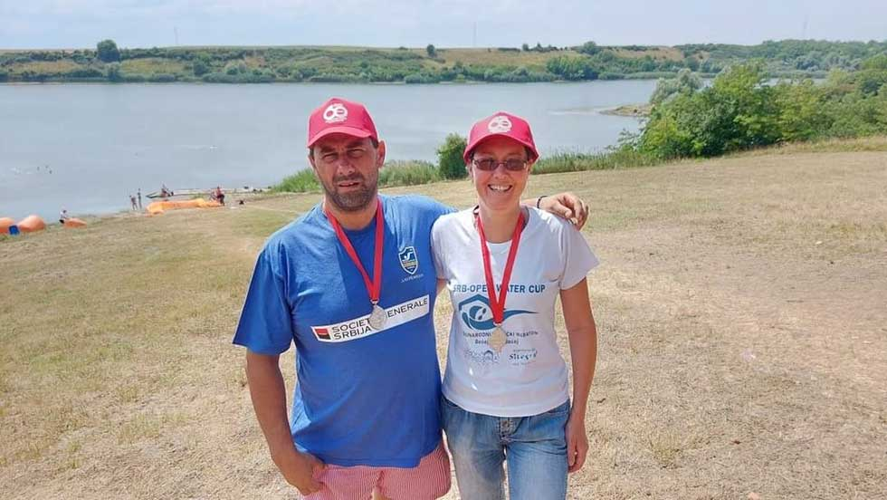 plivački fruškogorski maraton