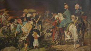 spaljivanje moštiju svetog save
