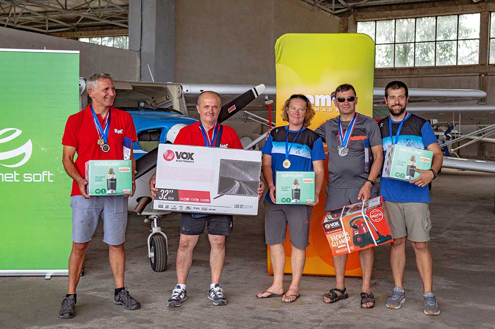 otvoreno padobransko prvenstvo srbije