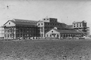 elekova fabrika šećera