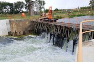 sanacija hidrotehničkih objekata