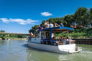 inkluzivna regata reka nas spaja