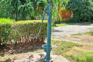 javni bunari