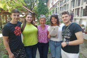 nacionalni omladinski hor srbije