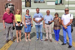 odbornici demokratske stranke srbije