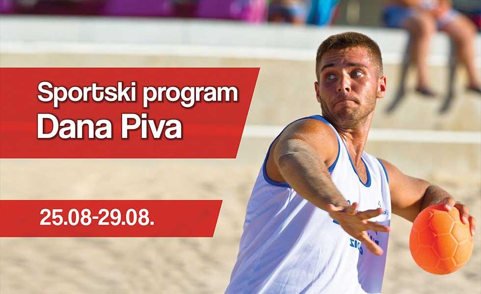 sportski program