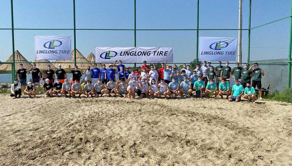linglong summer games
