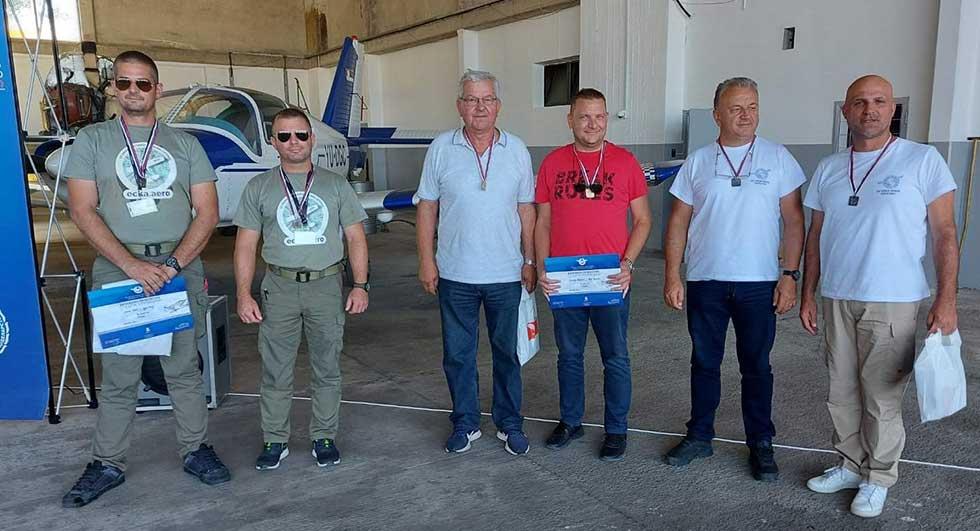 državno prvenstvo u aero-reli letenju