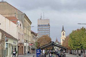 ulica kralja aleksandra prvog karađorđevića