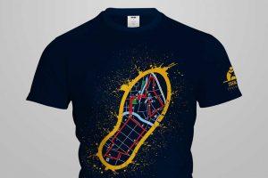 majica zrenjaninski polumaraton