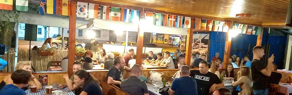 pivnica nomad beer house