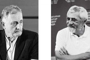 selimir radulović i franja petrinović