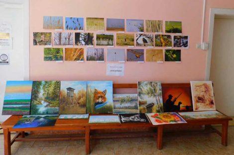 slikarska kolonija u elemiru