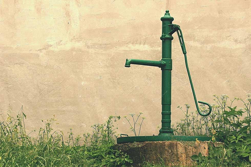 javni vodovod