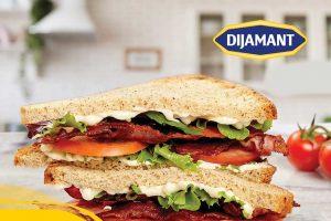 dijamant sendvič
