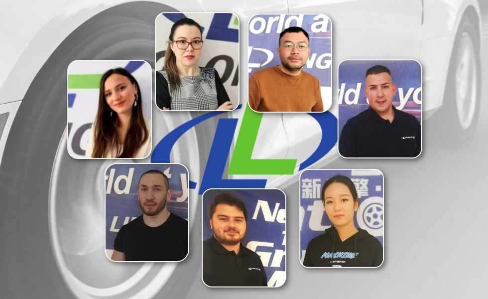 zaposleni u kompaniji linglong